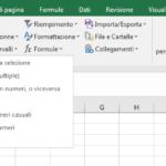 Cos'è Excel Swiss Knife